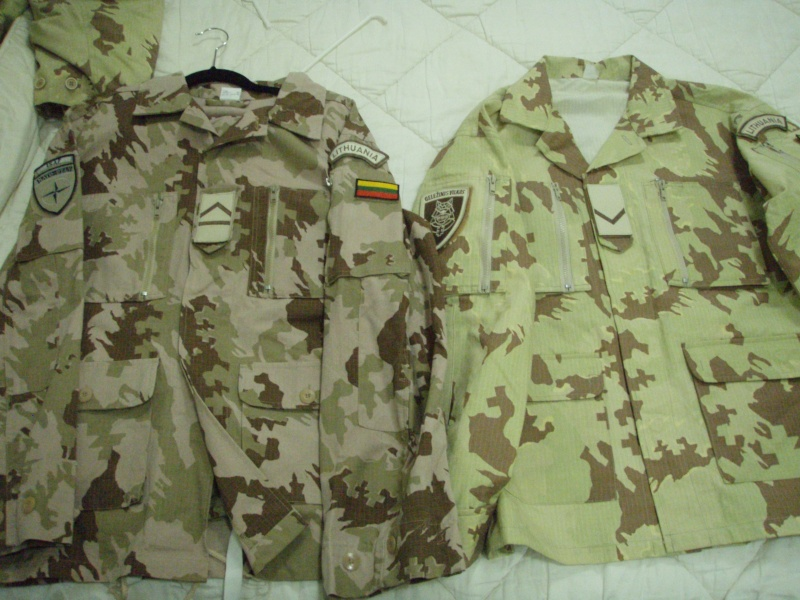 lithuania deset uniform Lith_014