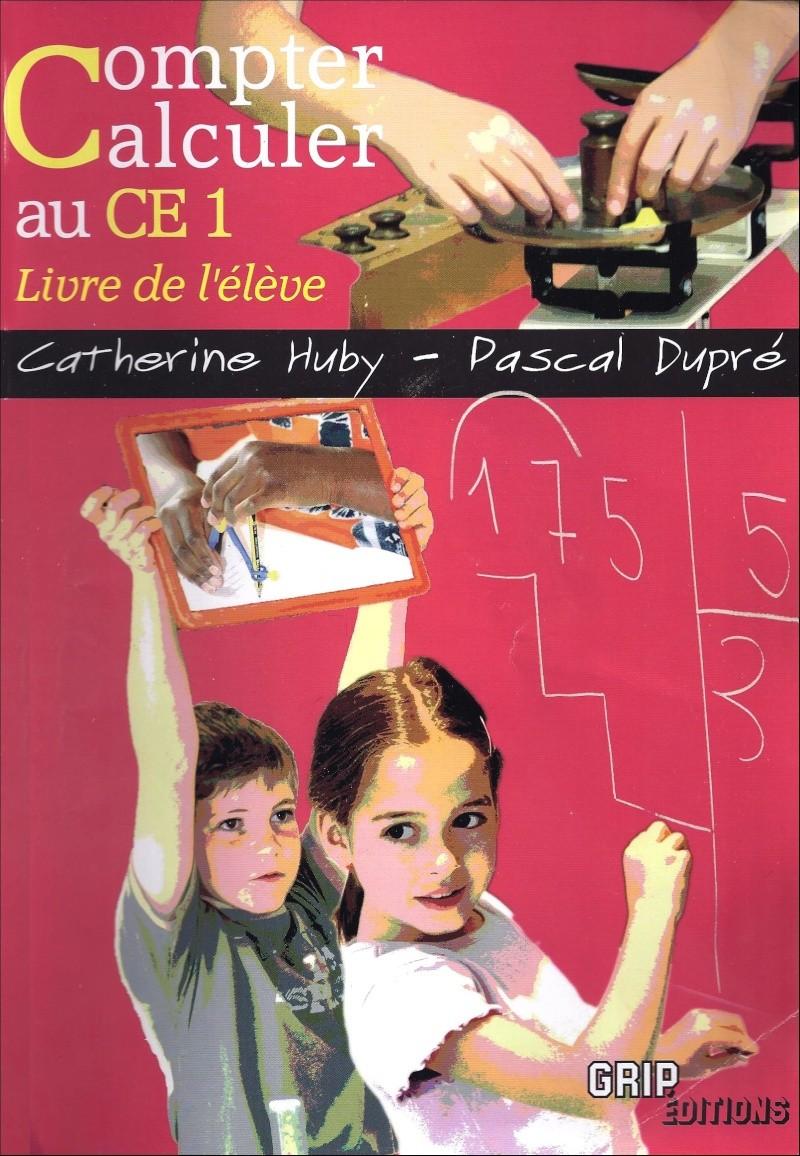 Compter Calculer au CE1 par Catherine Huby et Pascal Dupré Slecc_10