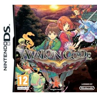 Les jeux méconnus de la DS Avalon11