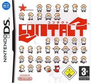 Les jeux méconnus de la DS Contac11