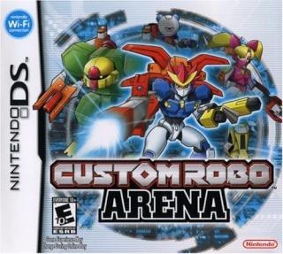 Les jeux méconnus de la DS Custom10