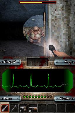 Les jeux méconnus de la DS Dement10