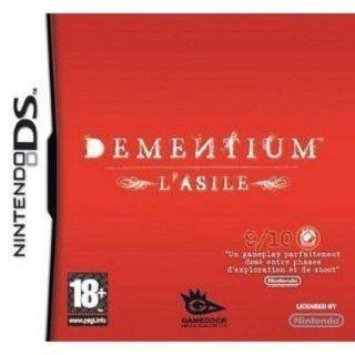 Les jeux méconnus de la DS Dement11