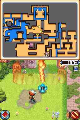 Les jeux méconnus de la DS Eledee10