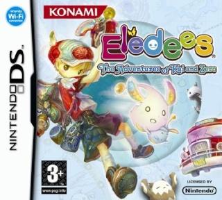 Les jeux méconnus de la DS Eledee12