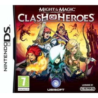 Les jeux méconnus de la DS Might_11