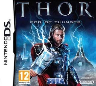 Les jeux méconnus de la DS Thor12