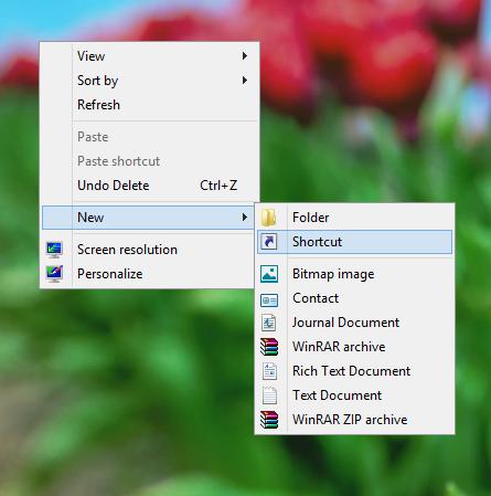 Deschide aplicatiile Metro de pe Desktop 115