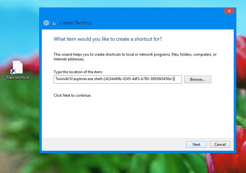 Deschide aplicatiile Metro de pe Desktop 211