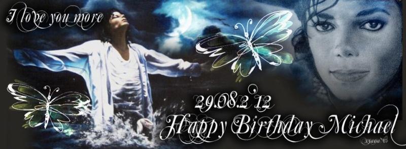 Happy Birthday dear Michael! 21794210