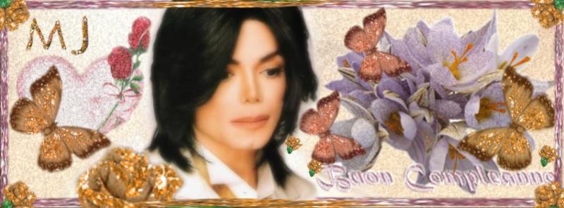Happy Birthday dear Michael! 22187510