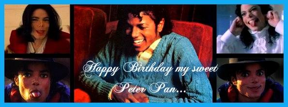 Happy Birthday dear Michael! 22613410