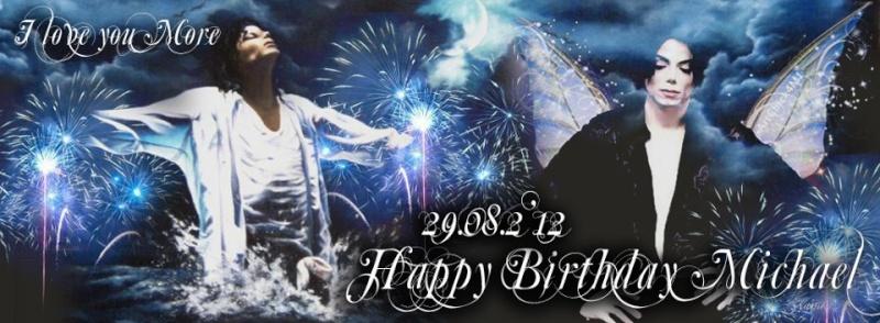 Happy Birthday dear Michael! 22636310