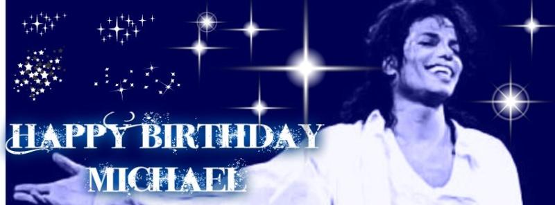 Happy Birthday dear Michael! 25532810