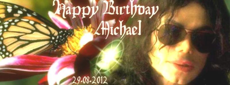 Happy Birthday dear Michael! 25534210