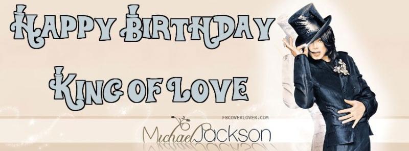 Happy Birthday dear Michael! 29450910