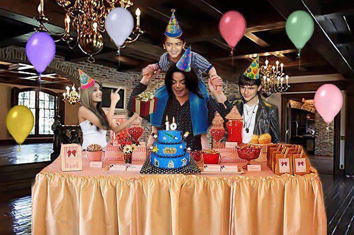 Happy Birthday dear Michael! 30463910