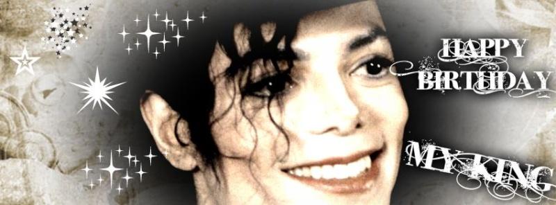 Happy Birthday dear Michael! 30485310