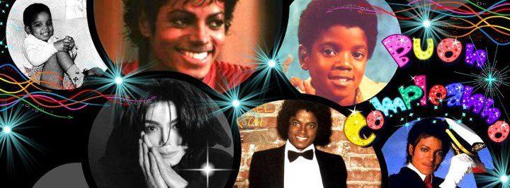 Happy Birthday dear Michael! 30529310