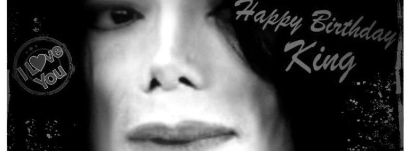 Happy Birthday dear Michael! 38678510