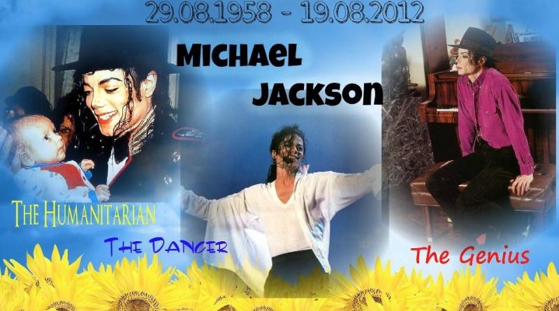 Happy Birthday dear Michael! 40517610