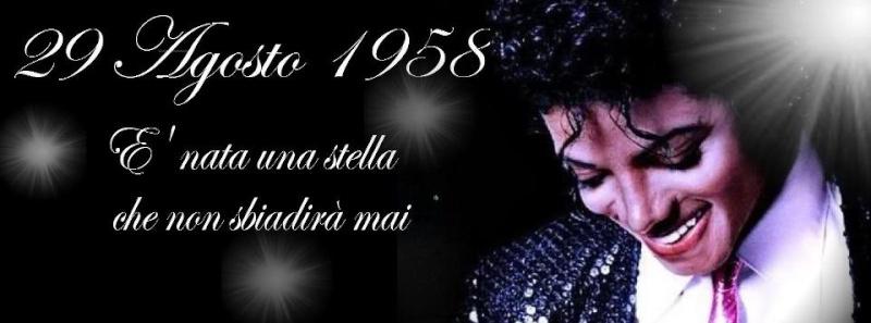 Happy Birthday dear Michael! 41741210