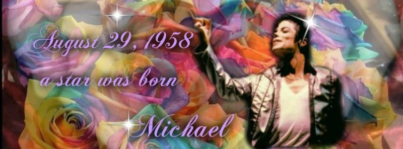 Happy Birthday dear Michael! 41746310
