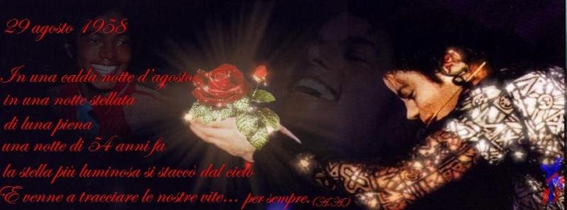 Happy Birthday dear Michael! 41878410