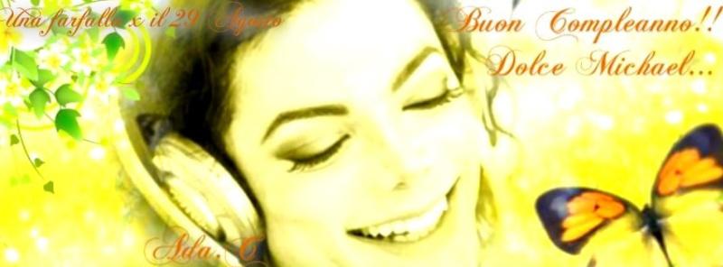 Happy Birthday dear Michael! 41983510