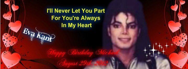 Happy Birthday dear Michael! 42675110