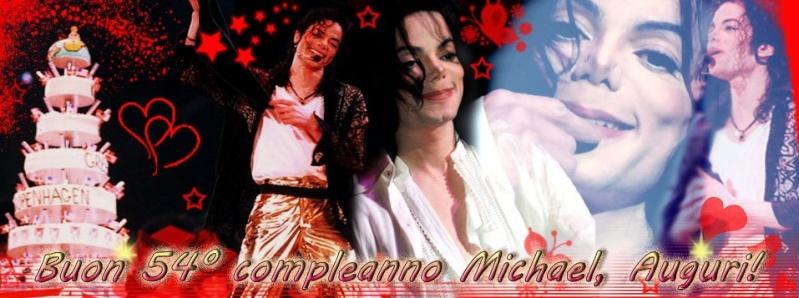 Happy Birthday dear Michael! 42743510
