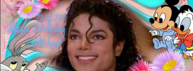 Happy Birthday dear Michael! 42753410