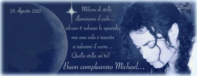Happy Birthday dear Michael! 43150810