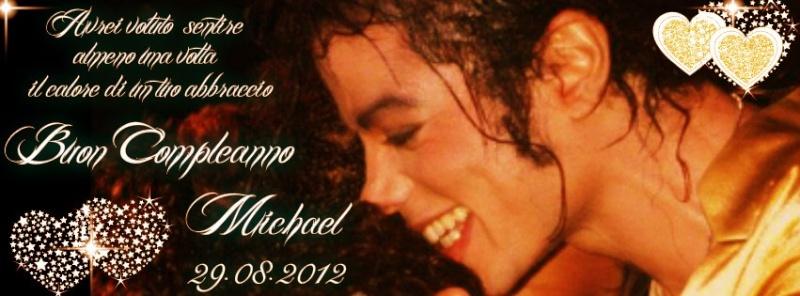 Happy Birthday dear Michael! 52720610