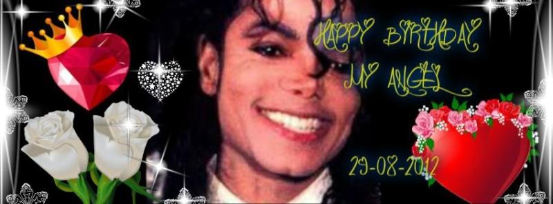 Happy Birthday dear Michael! 53855010