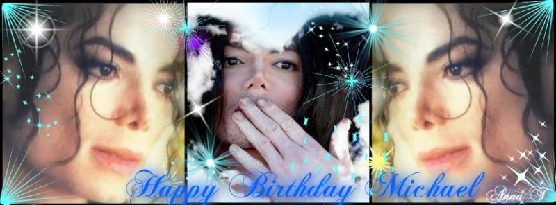 Happy Birthday dear Michael! 53913310