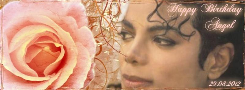 Happy Birthday dear Michael! 54042210