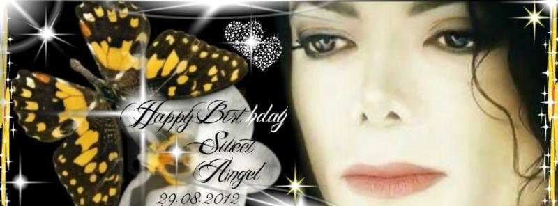 Happy Birthday dear Michael! 54603010