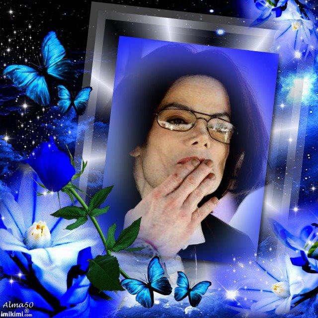 Happy Birthday dear Michael! 54936410