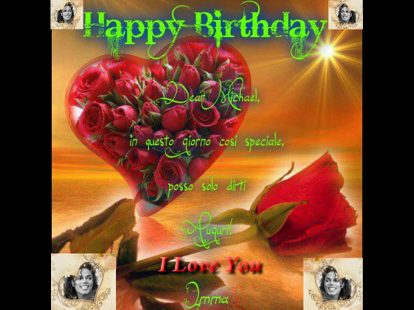 Happy Birthday dear Michael! Pizap_18
