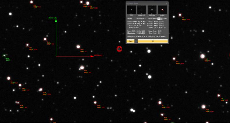 Astrométrie sur la nova AT2019qwf Captur10