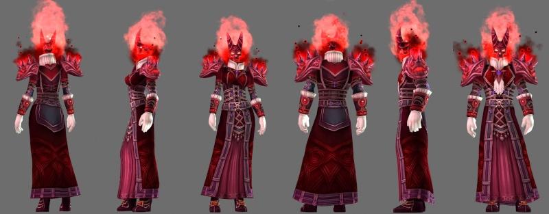 Costumes CDD Cdddem12