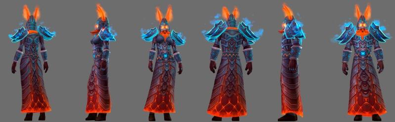Costumes CDD Cdddru11