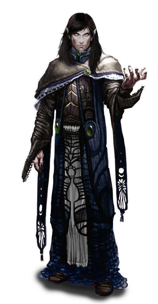 Azalin Van Hal, une justice morbide High-e10