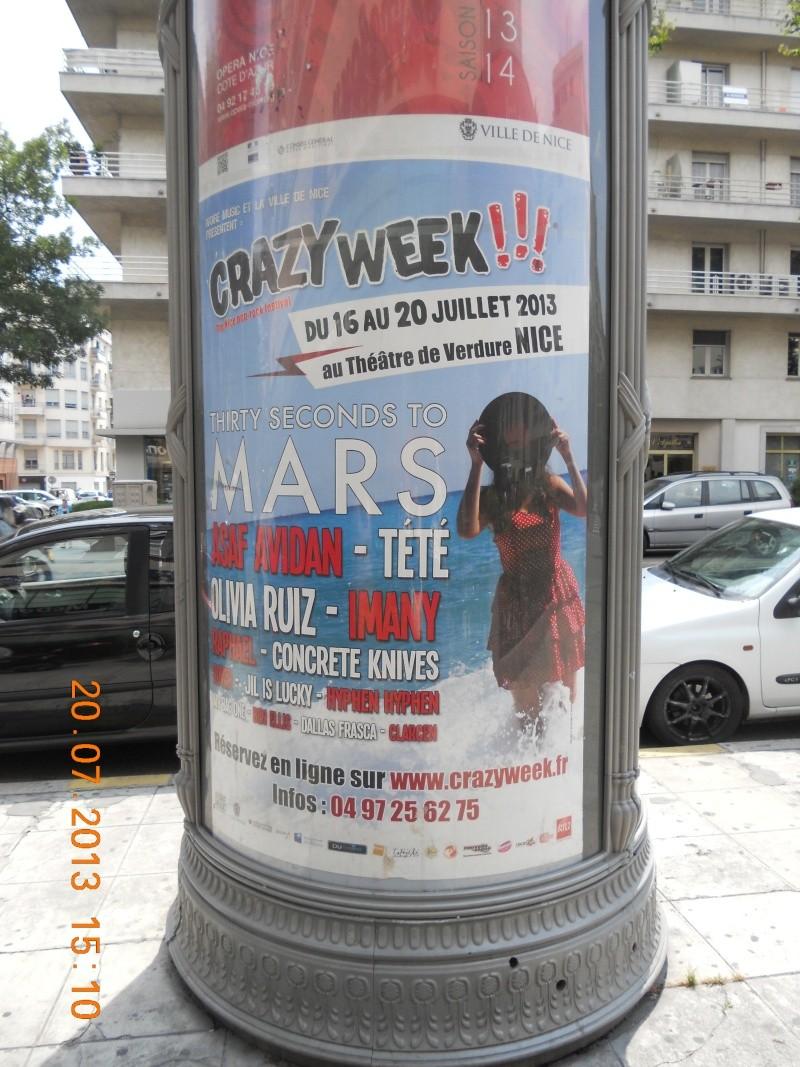 Festival Crazy Week le 16 Juillet 2013 à Nice Dscn8813