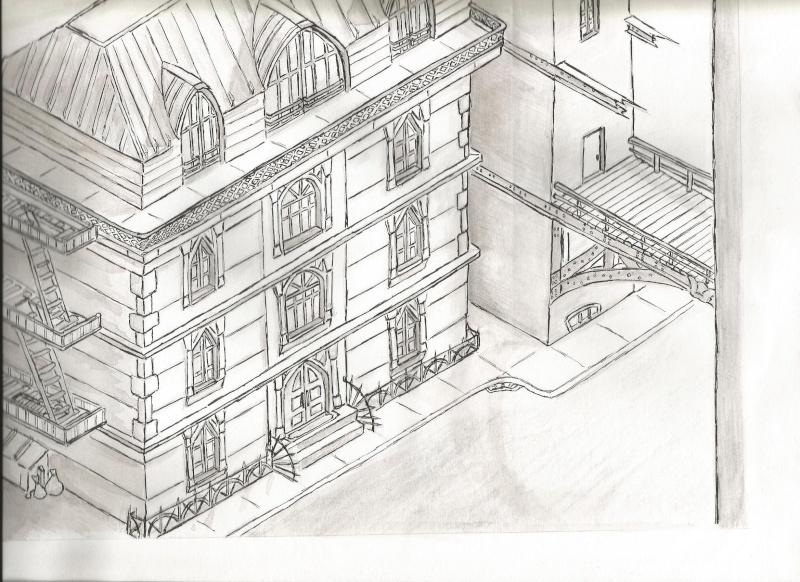 Petits dessins bis  Henri_10