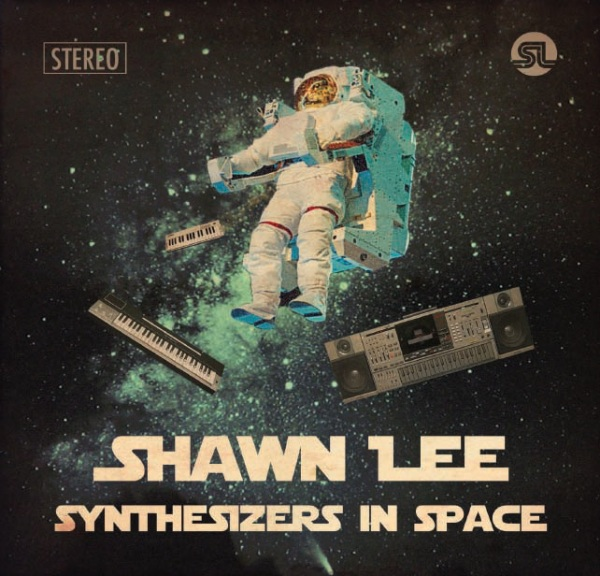 [musique] Low Riders in Space de SHAWN LEE 2shawn10