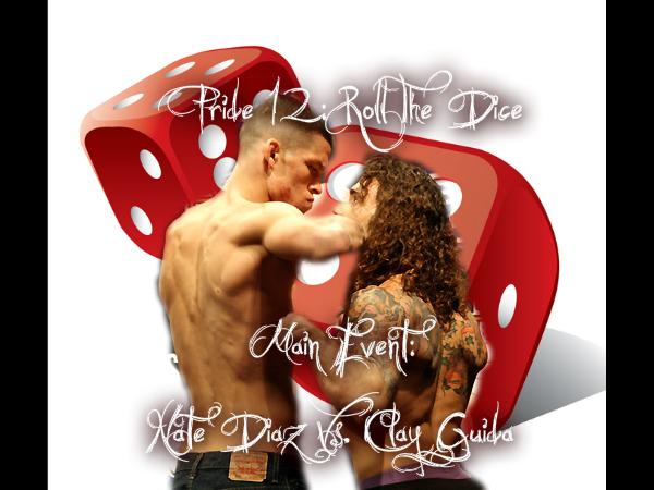 Pride 12: Roll The Dice Guidav10