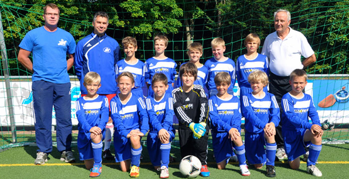 E1 Saison 2012/13 E1-jun14