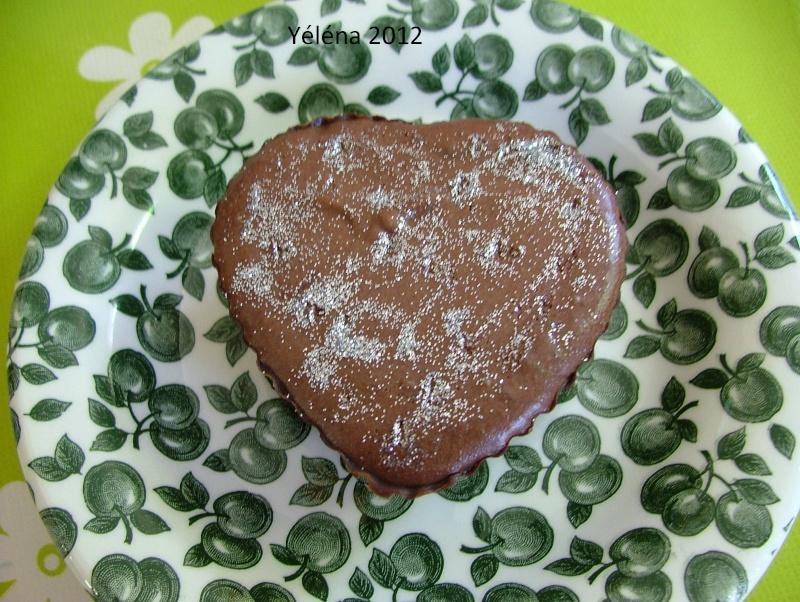 Mousses au chocolat - Page 6 Dscf7514